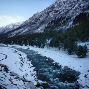 Chitkul : Village Frozen In Time ( Photo Tale )