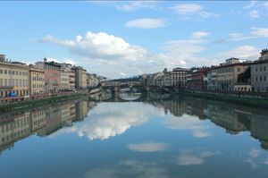 The Most Romantic City In Europe - Florence
