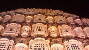An impulsive affair: Jaipur