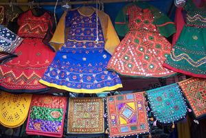 Kishanpole Bazar 1/1 by Tripoto