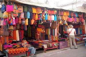 Tripolia Bazar, Jaipur, India: View Images, Timing and