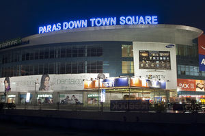 Paras Downtown Square Mall 1/undefined by Tripoto