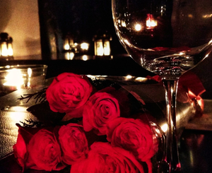 Best Romantic Restaurants for Candle Light Dinner in Chennai
