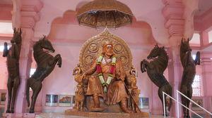 Srisaliam: Heart destination of Andhra Pradesh