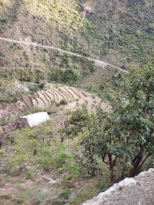 Karsog The Dev Bhumi