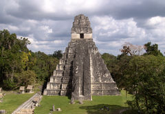 Tikal National Park 1/undefined by Tripoto