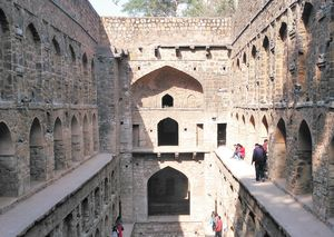 Agrasen Ki Baoli: A low-budget historical tour of the ancient step-well in Delhi