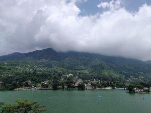 A monsoon weekend by the lakes of Kumaon: Bhimtal, Sattal, Naukuchiatal