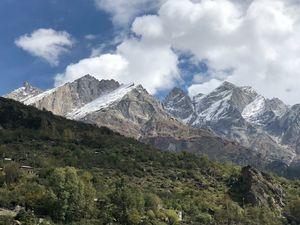 Sangla- Himachal Pradesh