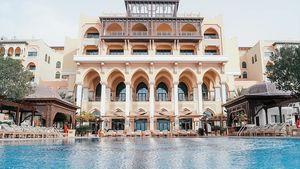Shangri-La Hotel, Qaryat Al Beri | Abu Dhabi, UAE