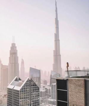 Shangri-La Dubai | Dubai, UAE
