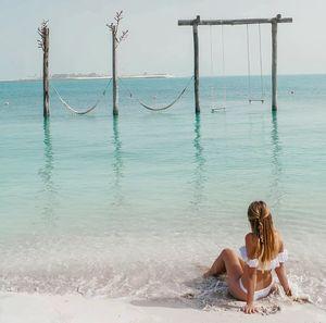Zaya Nurai Island Resort | Abu Dhabi, UAE