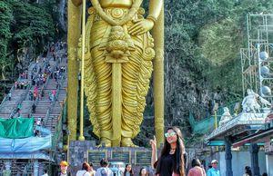 City Guide to Kuala Lumpur - Malaysia - Suvarna Arora