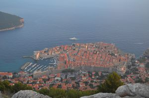 Dubrovnik: The hype worth it !