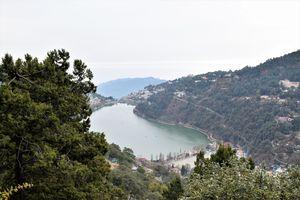 Nainital- The city of Lakes