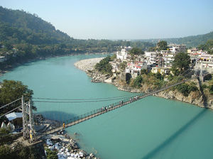 An awesome trip to Rishikesh