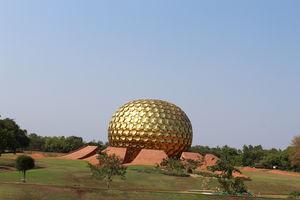 Trip to Pondicherry and Mahabalipuram