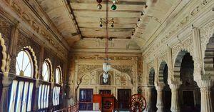 Pack your bag and take a trip to jalmahal rajasthan. ( Deeg- city of jal mahal):