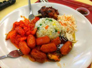 Kuala Lumpur for FOODIES!