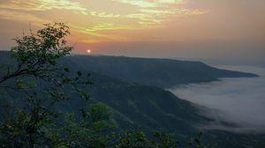 The Beautiful Mahabaleshwar