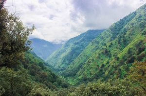 Adventurous activities you can try in Tirthan Valley: