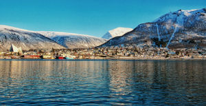 Things to do in Norway: Summer, Winter, Dog sledding, Northern Lights