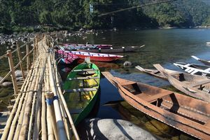 Meghalaya-  Abode of the Asia's cleanest village and India's cleanest river