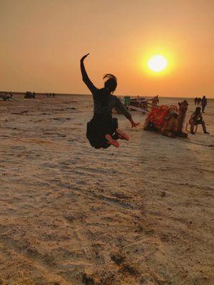 Kutch-bhuj, A perfect mini adventure!