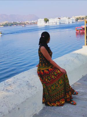 Udaipur unveiled (Part-1), it's much more than just lakes and palaces!