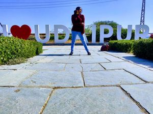 Udaipur Unvieled (part-2) it's much more than just lakes and palaces!