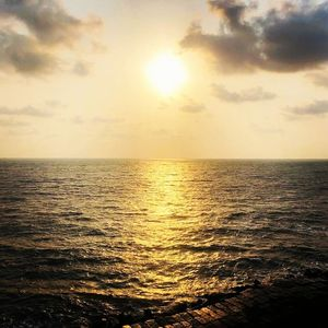 Find ur soul in depth of oceans