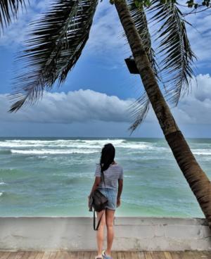 Galle - A Little Europe in Sri Lanka