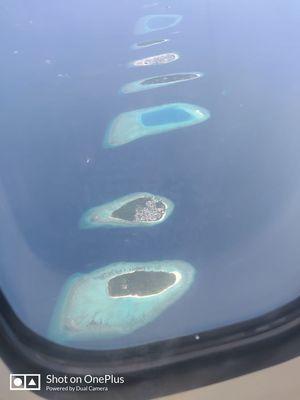 Paradise in Indian Ocean