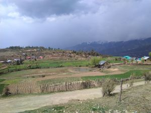 Trip to Barot.