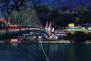 Best time to visit Rishikesh for Indians