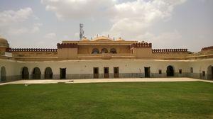 Hotel Bhadrawati Palace 1/2 by Tripoto