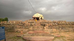 Harshat Mata Mandir 1/3 by Tripoto