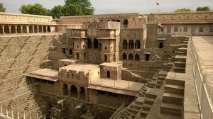 Chand Baolu StepWell 1/undefined by Tripoto