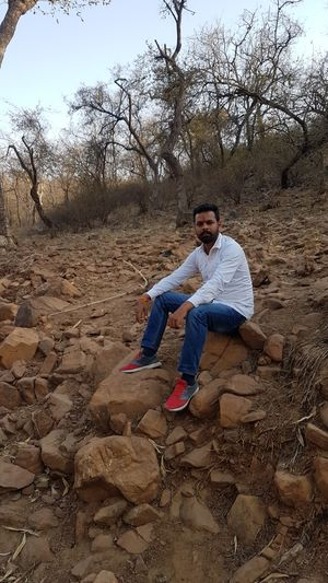 Sariska National park,Alwar