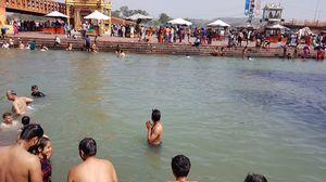 Spiritual expidition trip to Haridwar