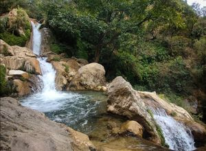 Everything you need to know about Neergarh waterfall, Rishikesh