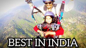 Paragliding  at Bir Billing 2019 |  Best in India | Price , Duration , Height |