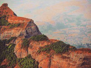 #Harishchandragarh #Maharashtra #Pune #2019 #April