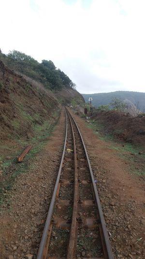 One day trek to Peb Vikatgad | near Matheran hill station.
