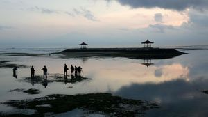 Solo Travelling to Bali on a budget- Indonesia