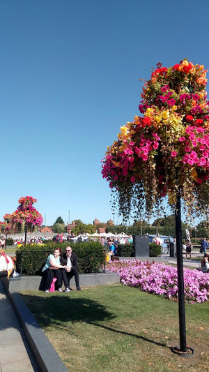 My Journey to the land of Fairy-tales- A weekend at #Stratford Upon #Avon