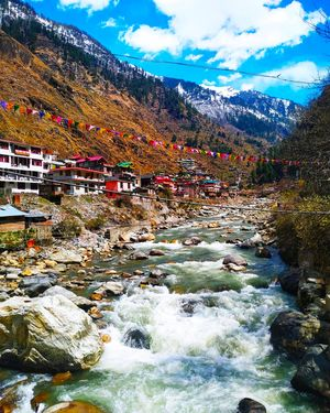 Parvati Valley- A Perfect Place to experience mother nature.