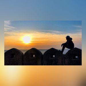 Sunrise point of Jaipur