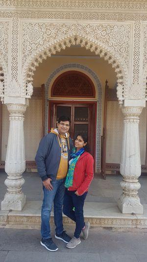Royalty at its best #Jaipur