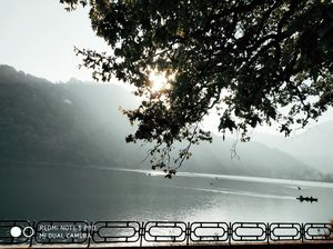Nainital and Corbett: 2 day easy going, relaxed weekend